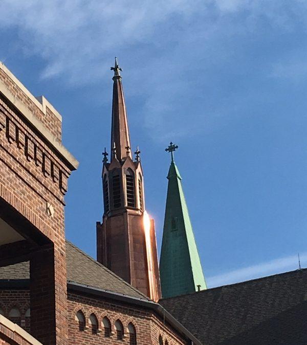 St. Adalbert's Spire