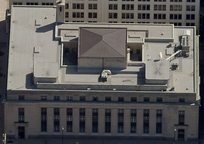 Robert Grant Federal Courthouse