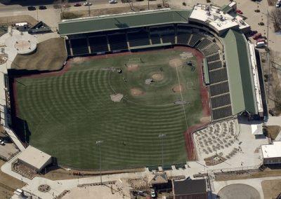 Stanley Coveleski Stadium